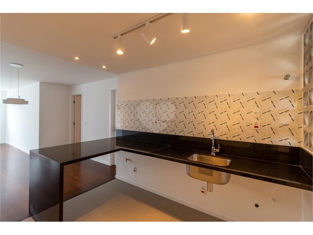Venda Apartamento São Paulo Pinheiros REO396735 13