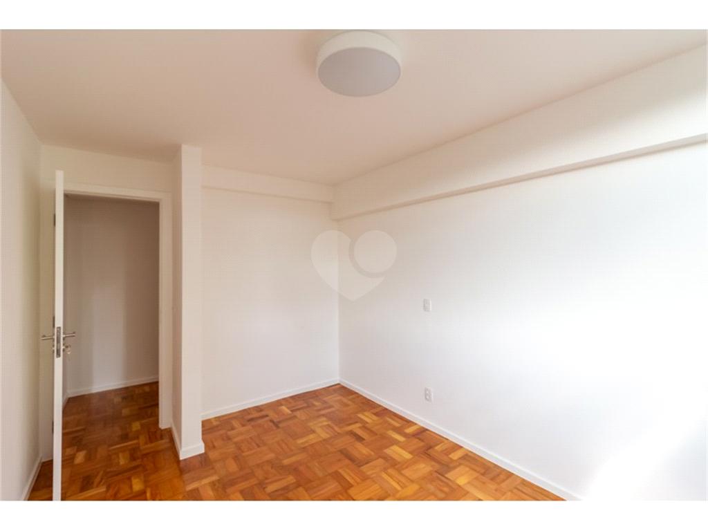 Venda Apartamento São Paulo Pinheiros REO396735 22