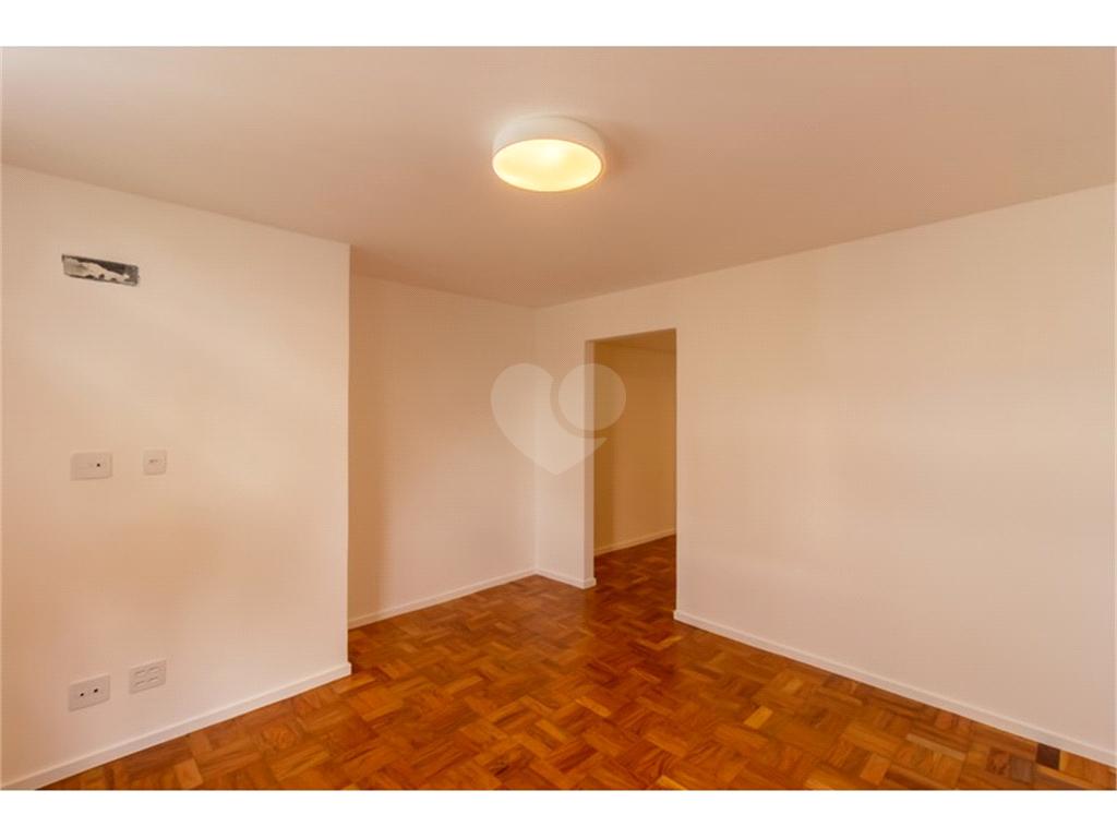 Venda Apartamento São Paulo Pinheiros REO396735 35