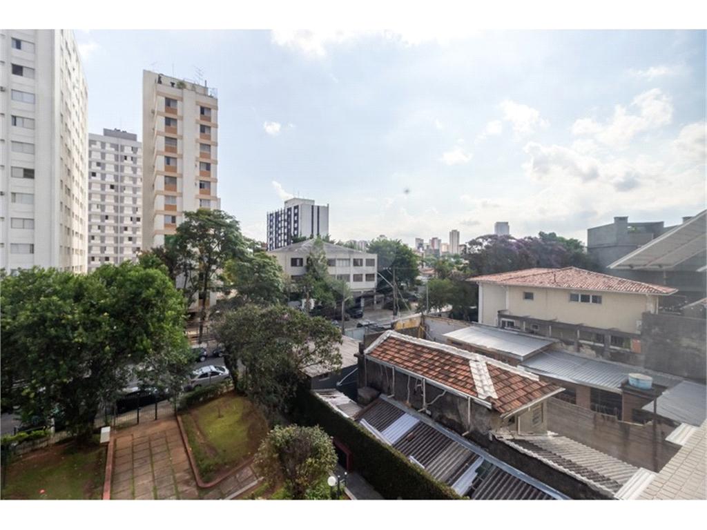 Venda Apartamento São Paulo Pinheiros REO396735 7