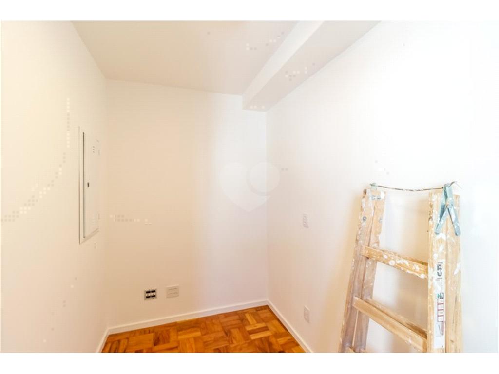 Venda Apartamento São Paulo Pinheiros REO396735 39