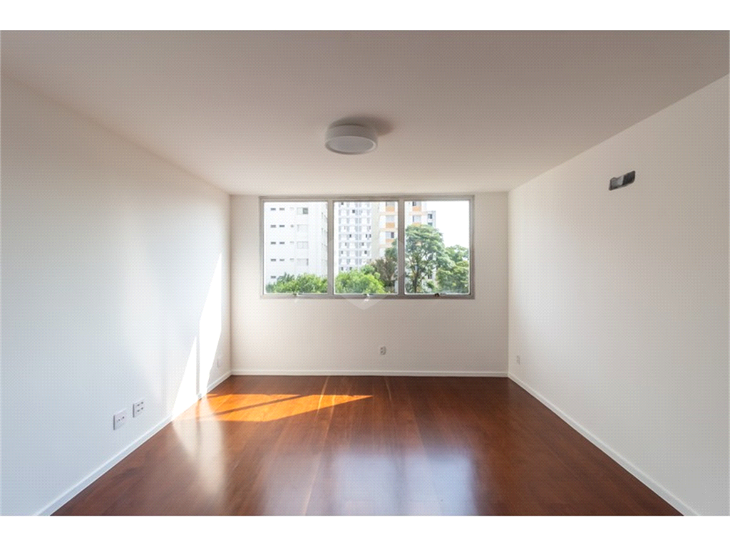 Venda Apartamento São Paulo Pinheiros REO396735 3