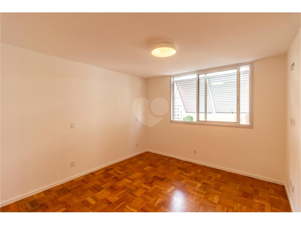 Venda Apartamento São Paulo Pinheiros REO396735 32
