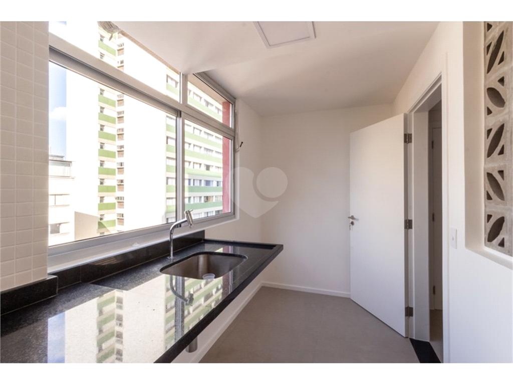 Venda Apartamento São Paulo Pinheiros REO396735 37