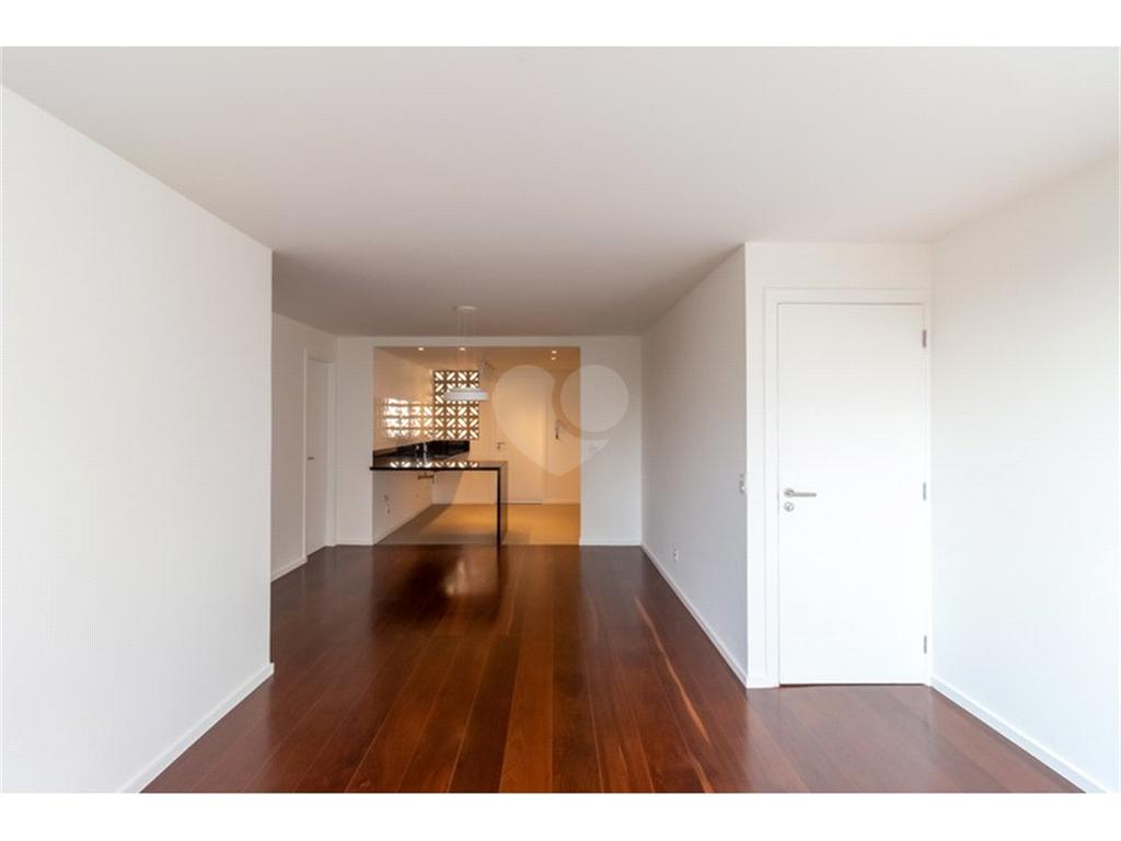 Venda Apartamento São Paulo Pinheiros REO396735 5
