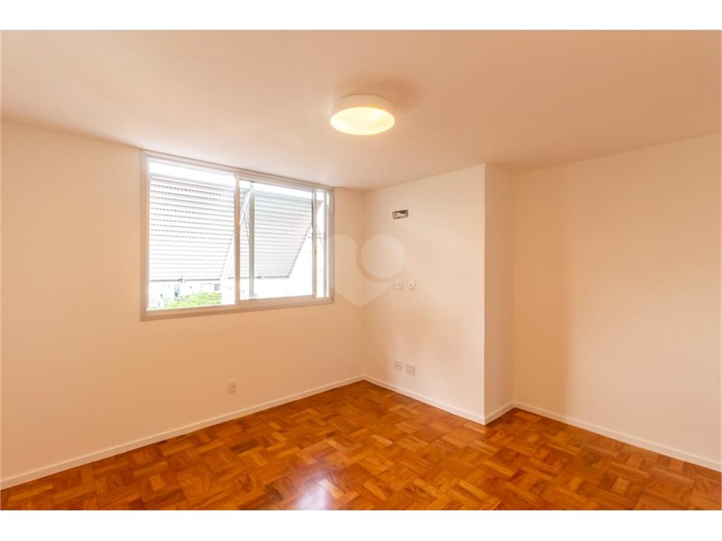 Venda Apartamento São Paulo Pinheiros REO396735 34