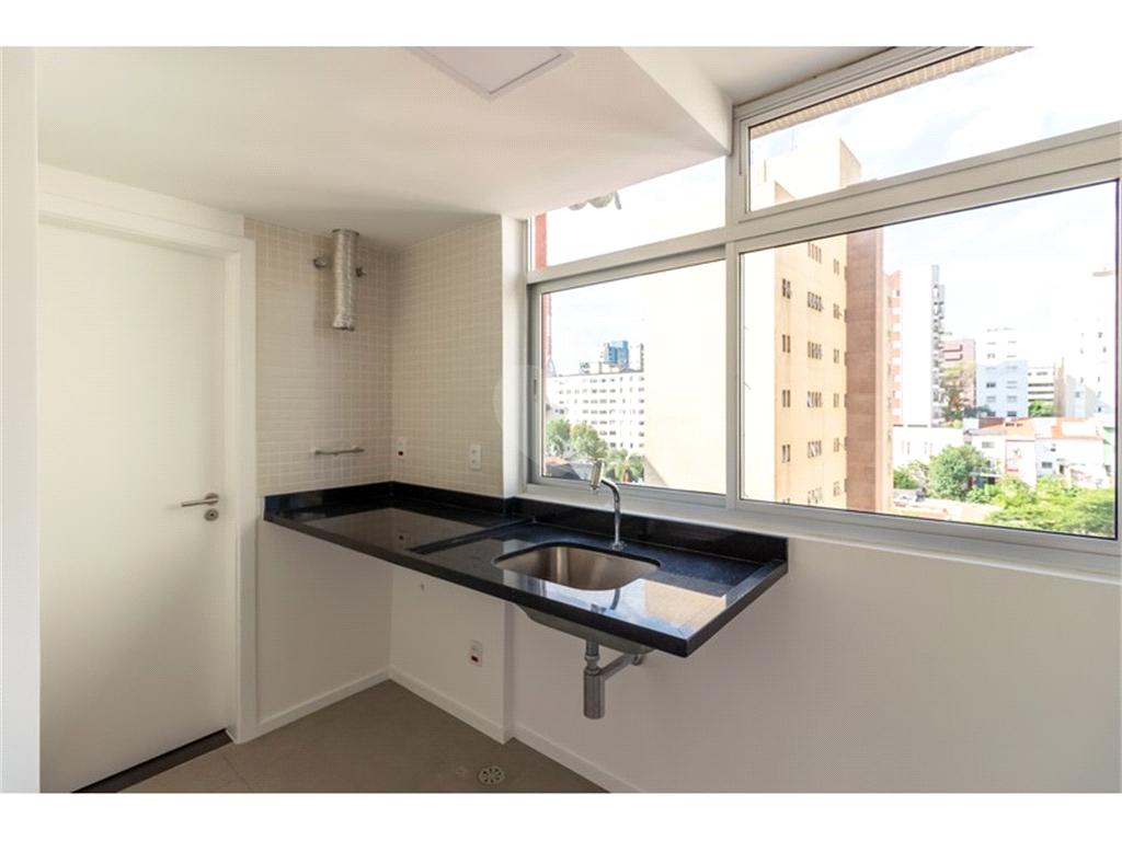 Venda Apartamento São Paulo Pinheiros REO396735 42