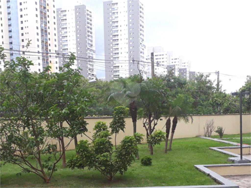 Venda Apartamento São Paulo Pinheiros REO396735 51