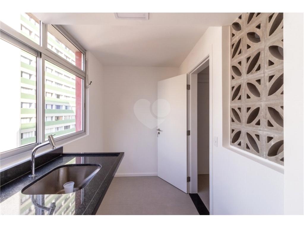 Venda Apartamento São Paulo Pinheiros REO396735 38