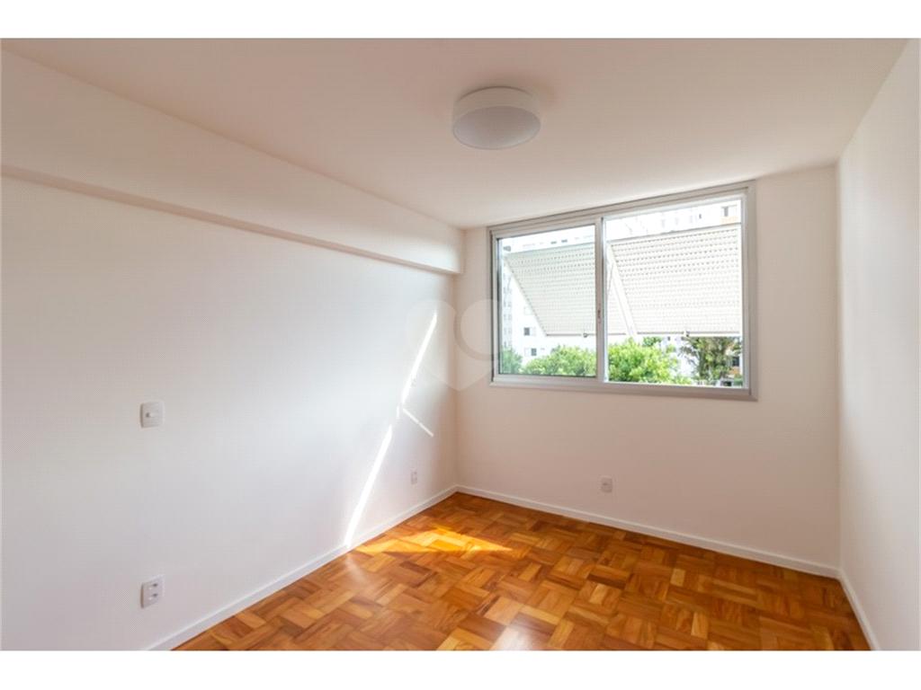Venda Apartamento São Paulo Pinheiros REO396735 17
