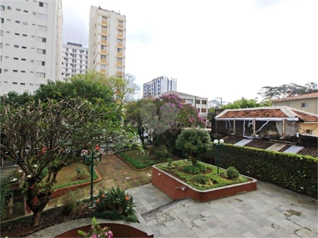 Venda Apartamento São Paulo Pinheiros REO396735 58