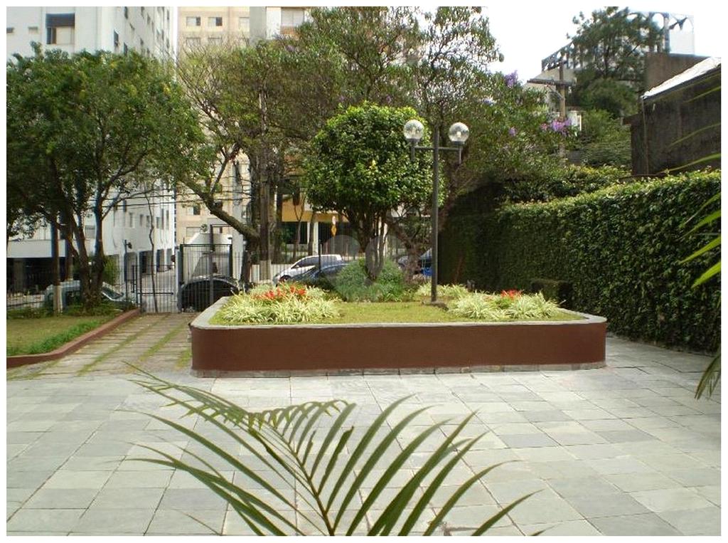 Venda Apartamento São Paulo Pinheiros REO396735 56