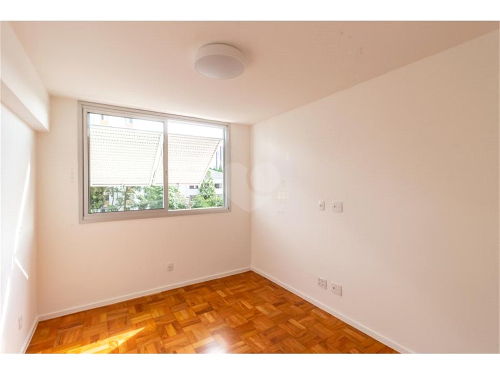 Venda Apartamento São Paulo Pinheiros REO396735 19
