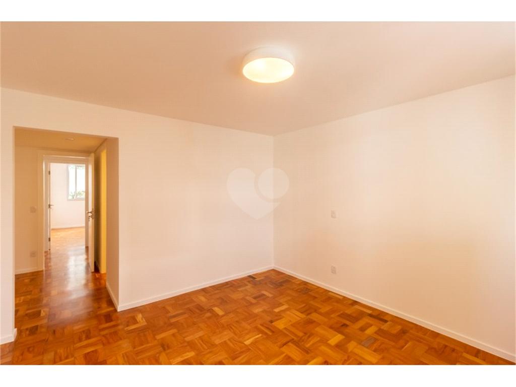 Venda Apartamento São Paulo Pinheiros REO396735 36