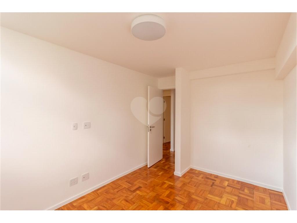 Venda Apartamento São Paulo Pinheiros REO396735 20