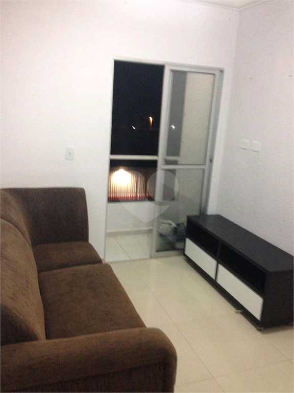 Venda Apartamento Mogi Das Cruzes Vila Mogilar REO396792 12