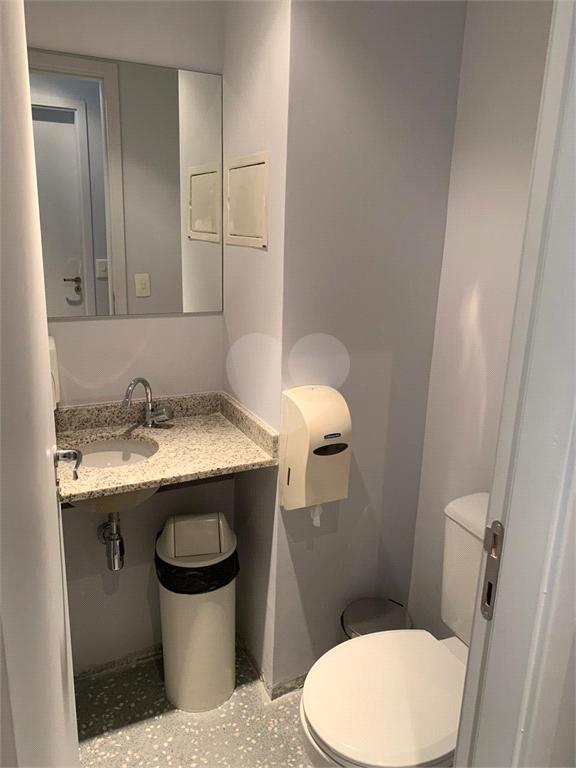 Venda Apartamento São Paulo Pinheiros REO396812 10