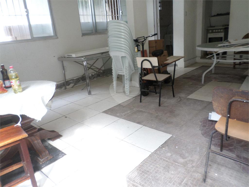 Venda Casa Rio De Janeiro Méier REO396930 36