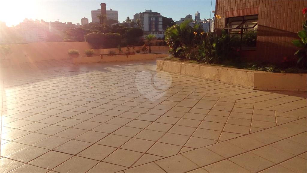 Venda Apartamento Salvador Rio Vermelho REO397225 28