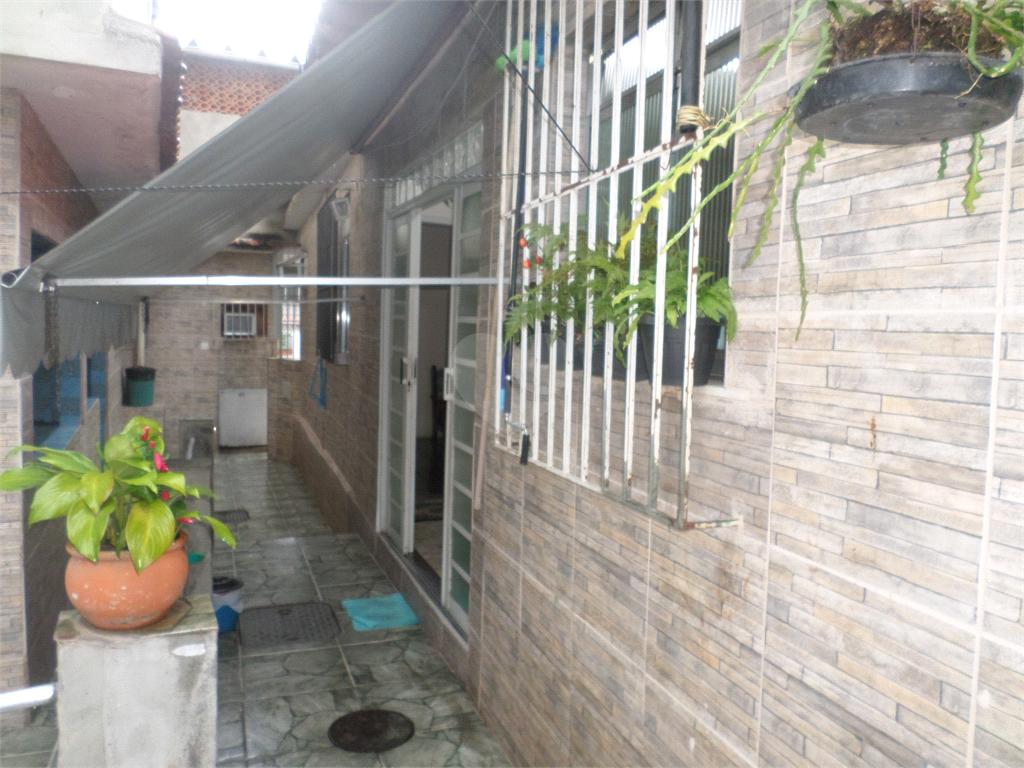 Venda Casa Rio De Janeiro Quintino Bocaiúva REO397352 38