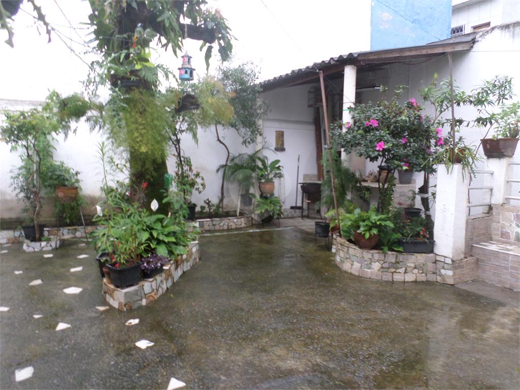 Venda Casa Rio De Janeiro Quintino Bocaiúva REO397352 35