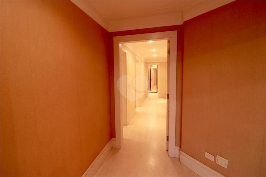 Venda Apartamento São Paulo Vila Suzana REO397359 14