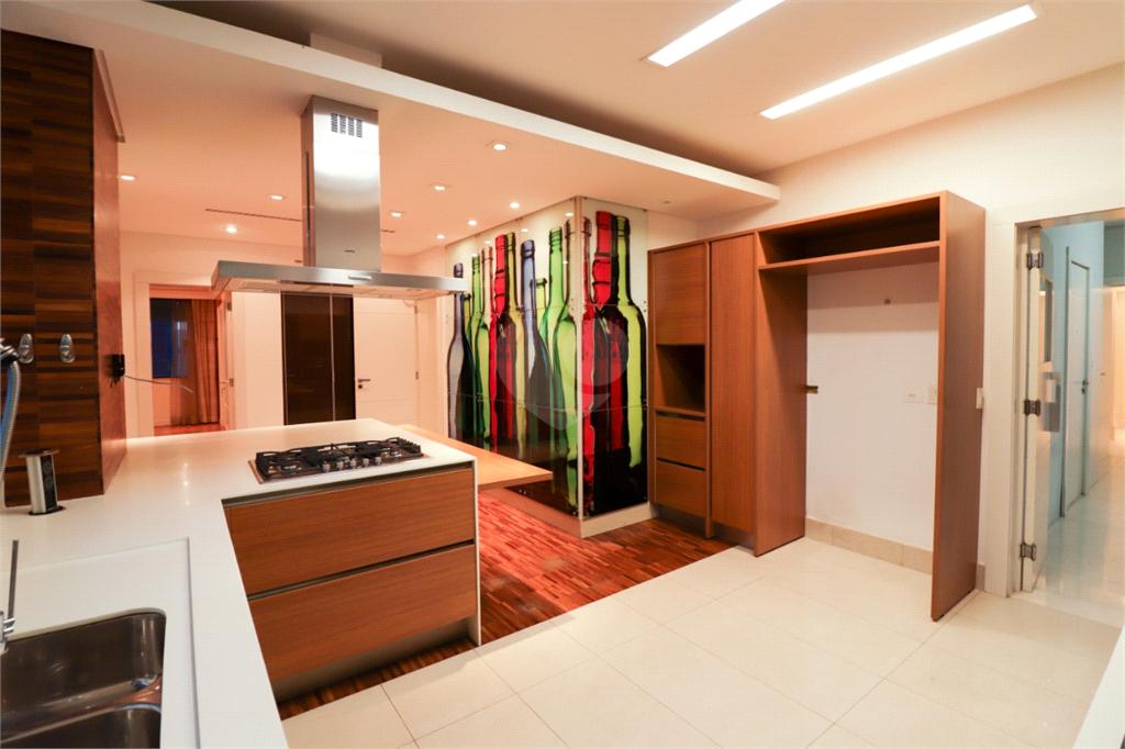 Venda Apartamento São Paulo Vila Suzana REO397359 12