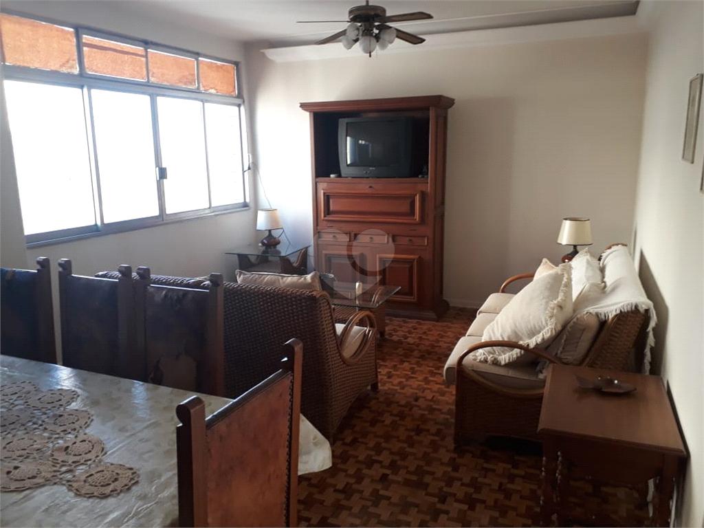 Venda Apartamento Santos José Menino REO397367 1