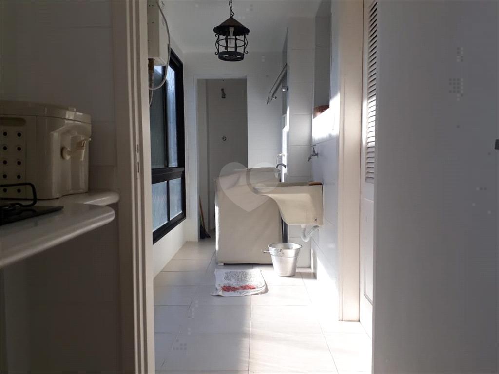 Venda Apartamento Santos José Menino REO397367 11
