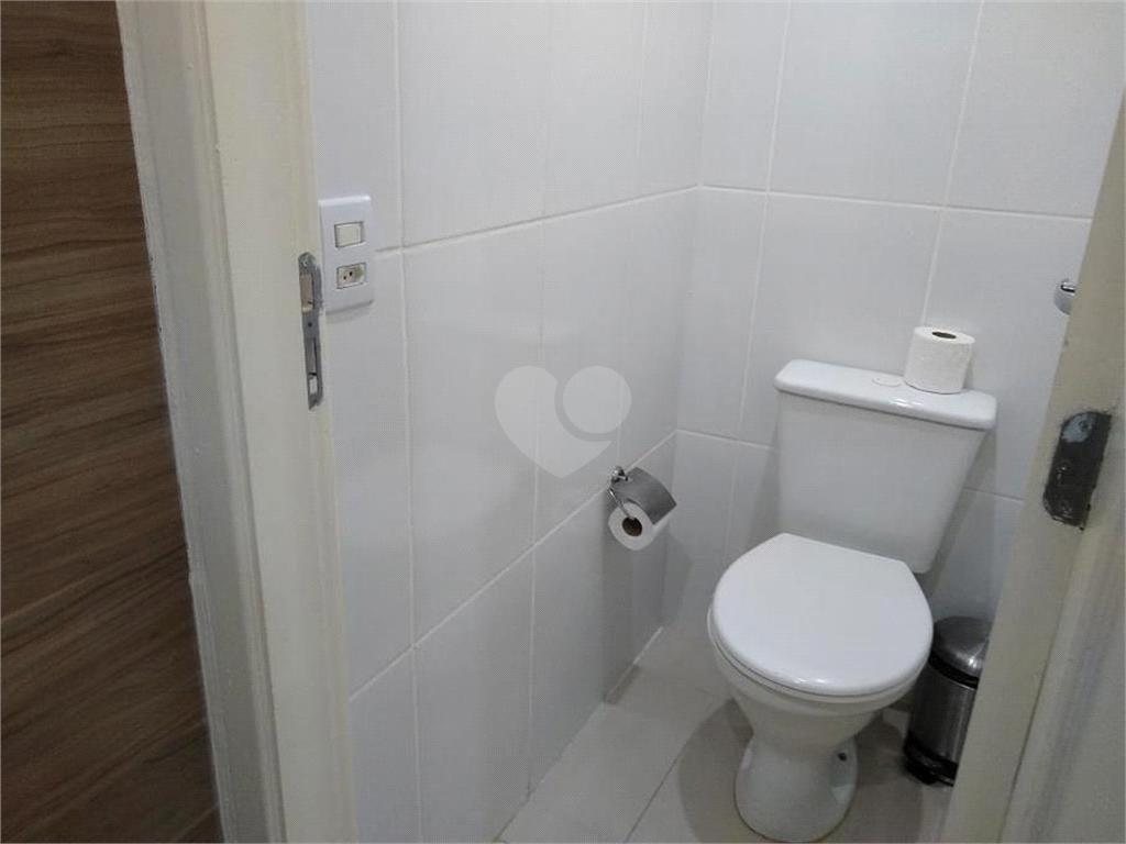 Venda Apartamento São Paulo Vila Gustavo REO397469 22