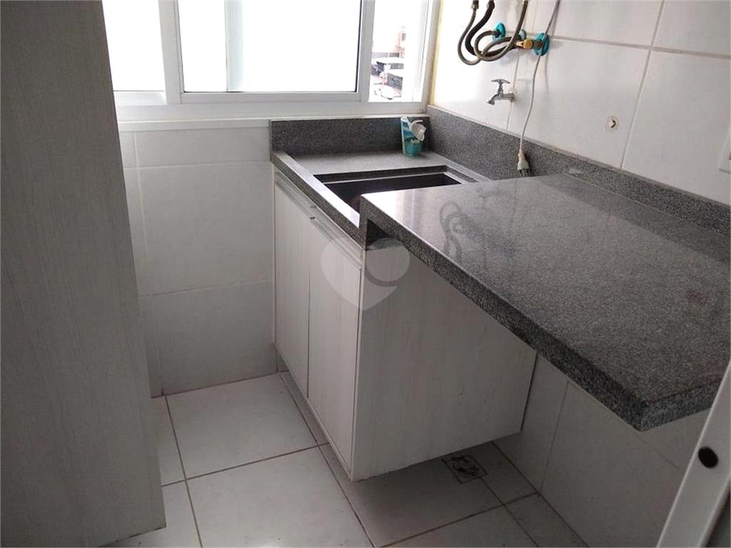 Venda Apartamento São Paulo Vila Gustavo REO397469 20