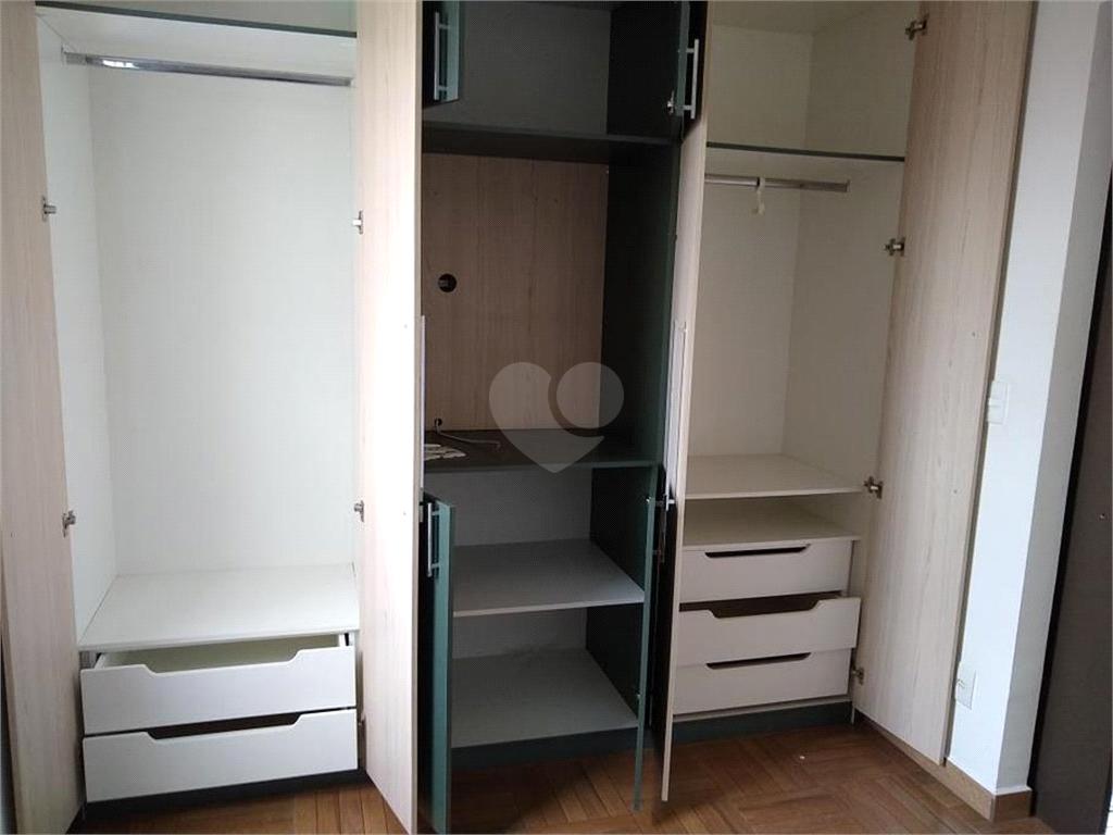 Venda Apartamento São Paulo Vila Gustavo REO397469 9