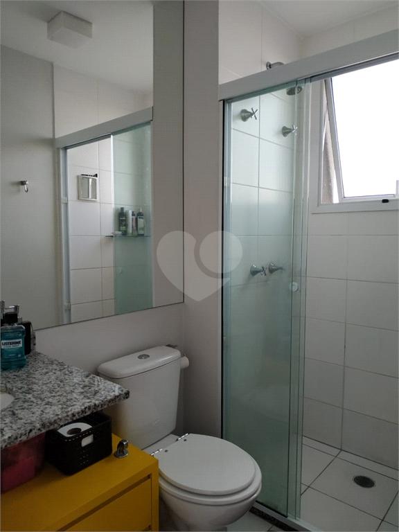 Venda Apartamento Santos Vila Mathias REO397552 26