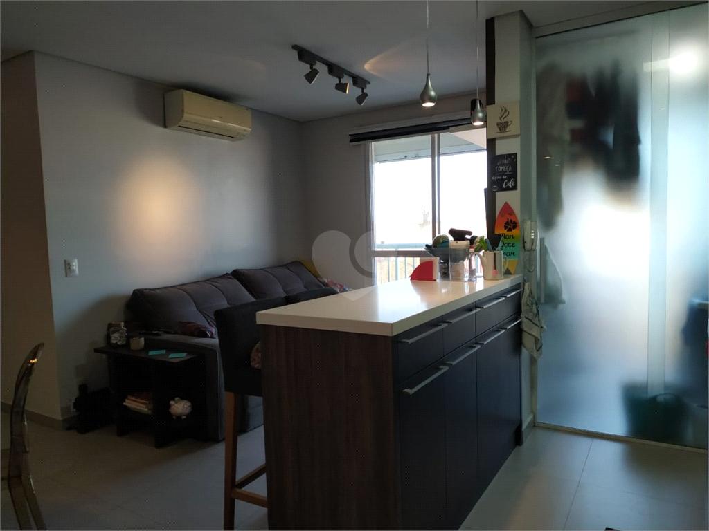 Venda Apartamento Santos Vila Mathias REO397552 6