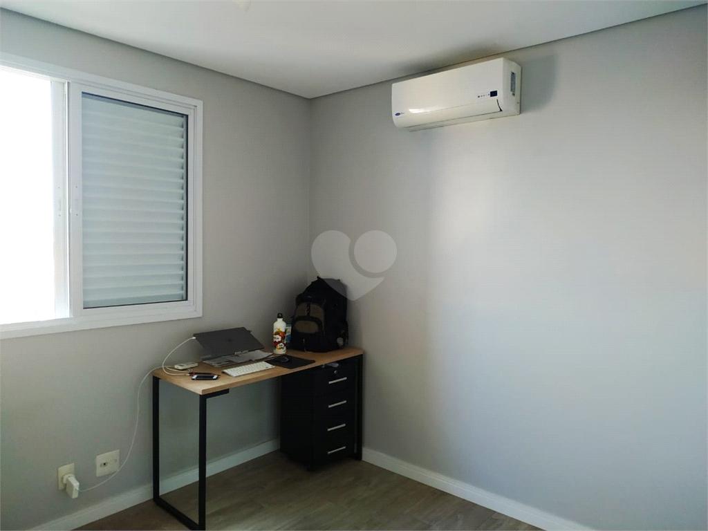 Venda Apartamento Santos Vila Mathias REO397552 19
