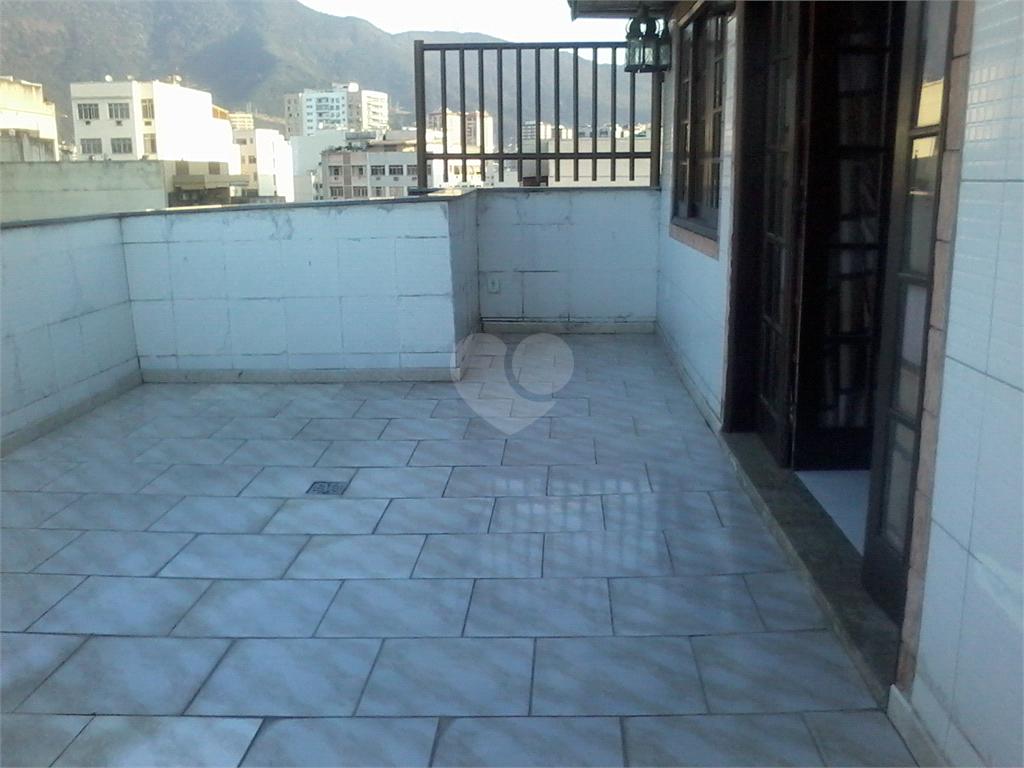 Venda Cobertura Rio De Janeiro Maracanã REO397691 22