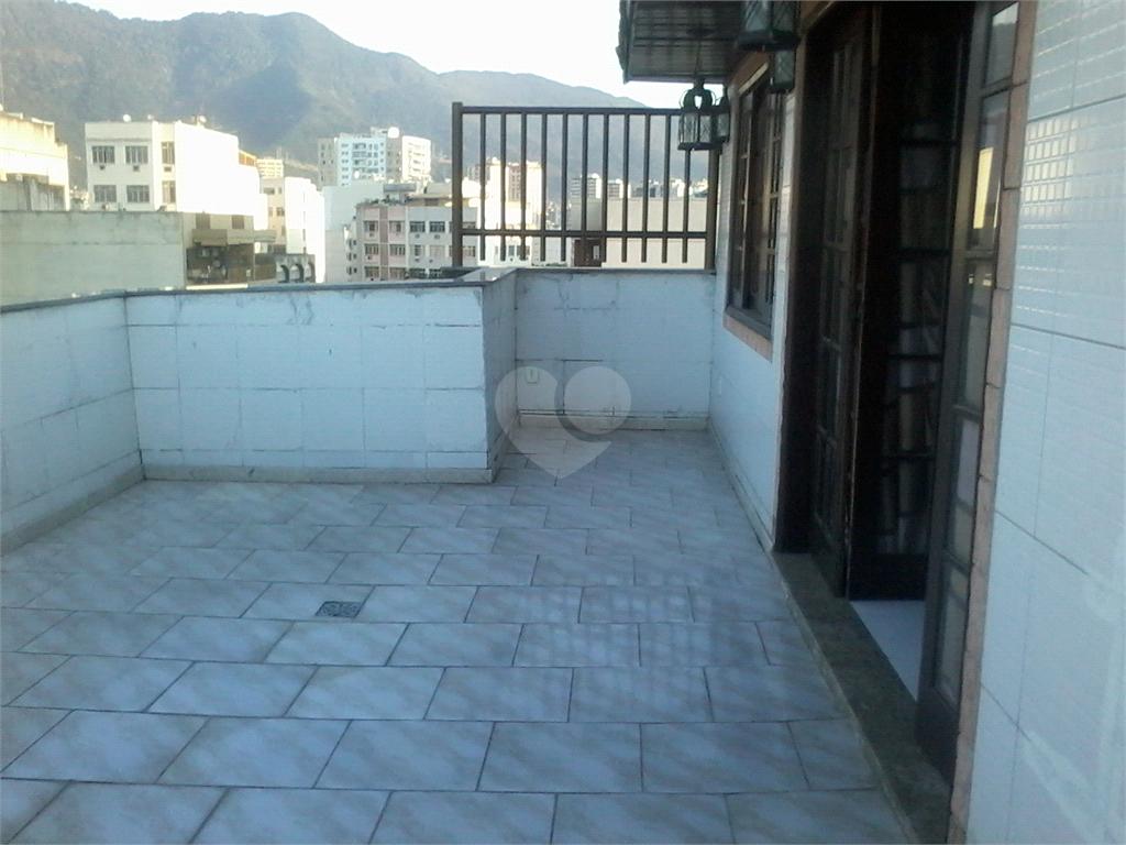 Venda Cobertura Rio De Janeiro Maracanã REO397691 21