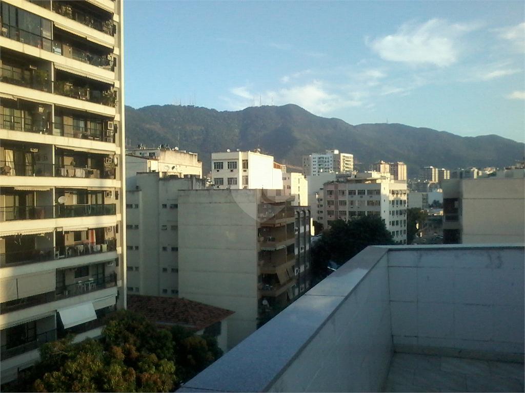 Venda Cobertura Rio De Janeiro Maracanã REO397691 45