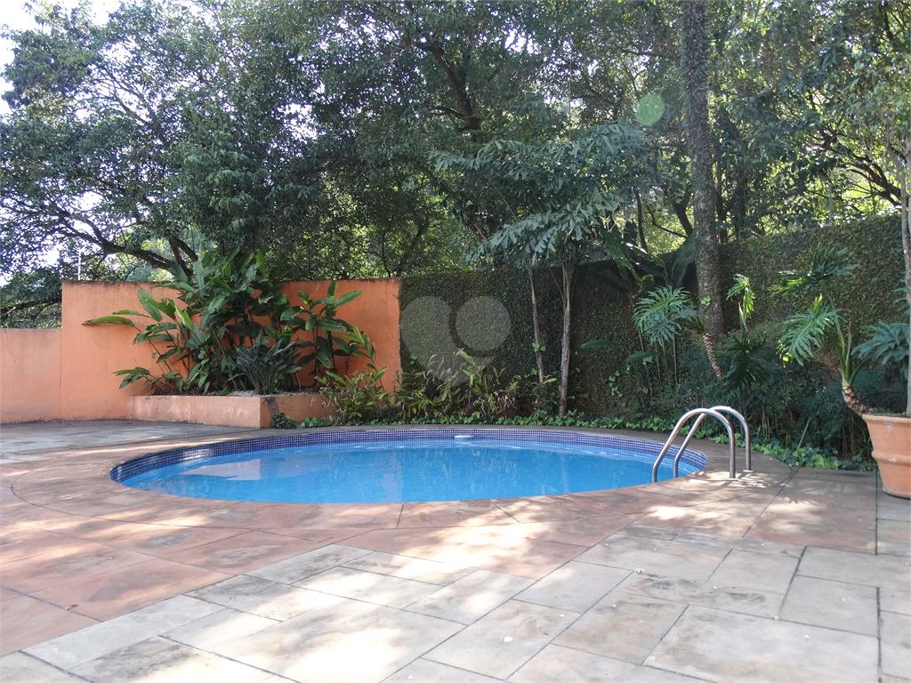 Venda Casa São Paulo Vila Ida REO397714 50