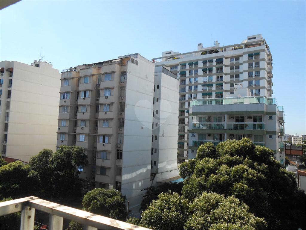 Venda Apartamento Rio De Janeiro Andaraí REO397811 28