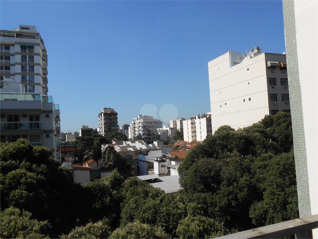 Venda Apartamento Rio De Janeiro Andaraí REO397811 18