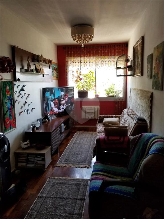 Venda Apartamento Rio De Janeiro Rio Comprido REO397819 1