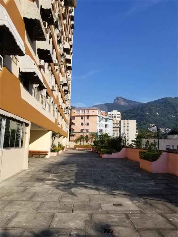 Venda Apartamento Rio De Janeiro Rio Comprido REO397819 19