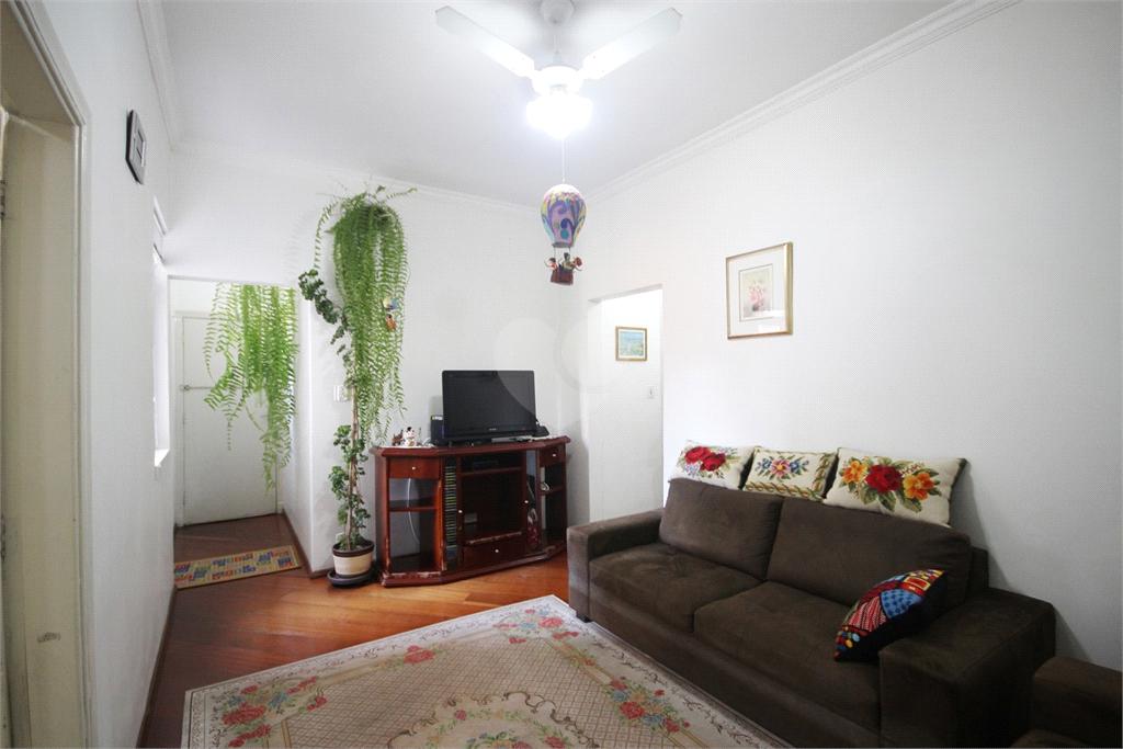 Venda Apartamento São Paulo Pinheiros REO398019 15