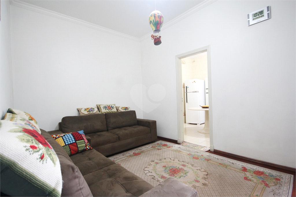 Venda Apartamento São Paulo Pinheiros REO398019 16