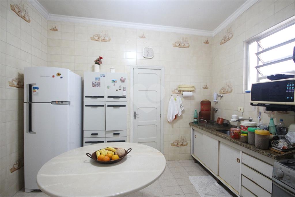 Venda Apartamento São Paulo Pinheiros REO398019 18