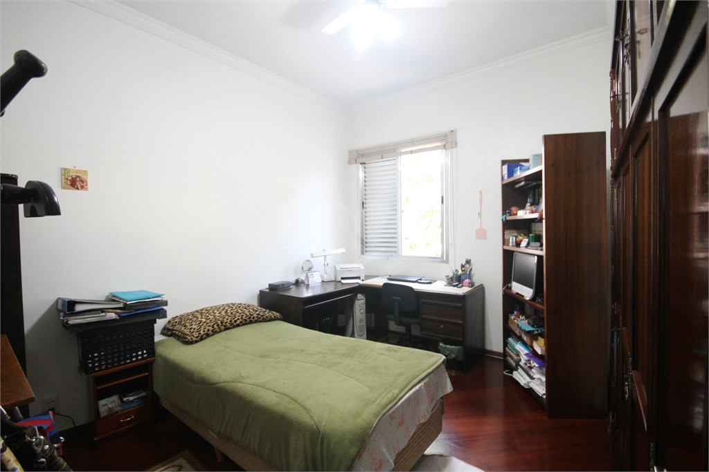 Venda Apartamento São Paulo Pinheiros REO398019 8