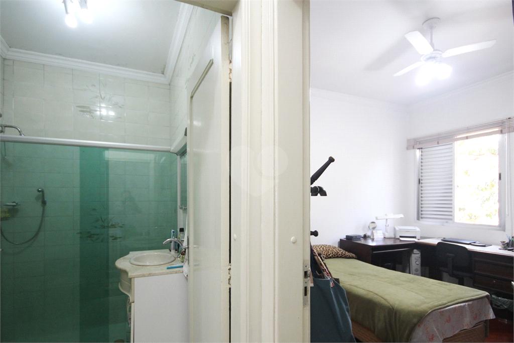 Venda Apartamento São Paulo Pinheiros REO398019 11