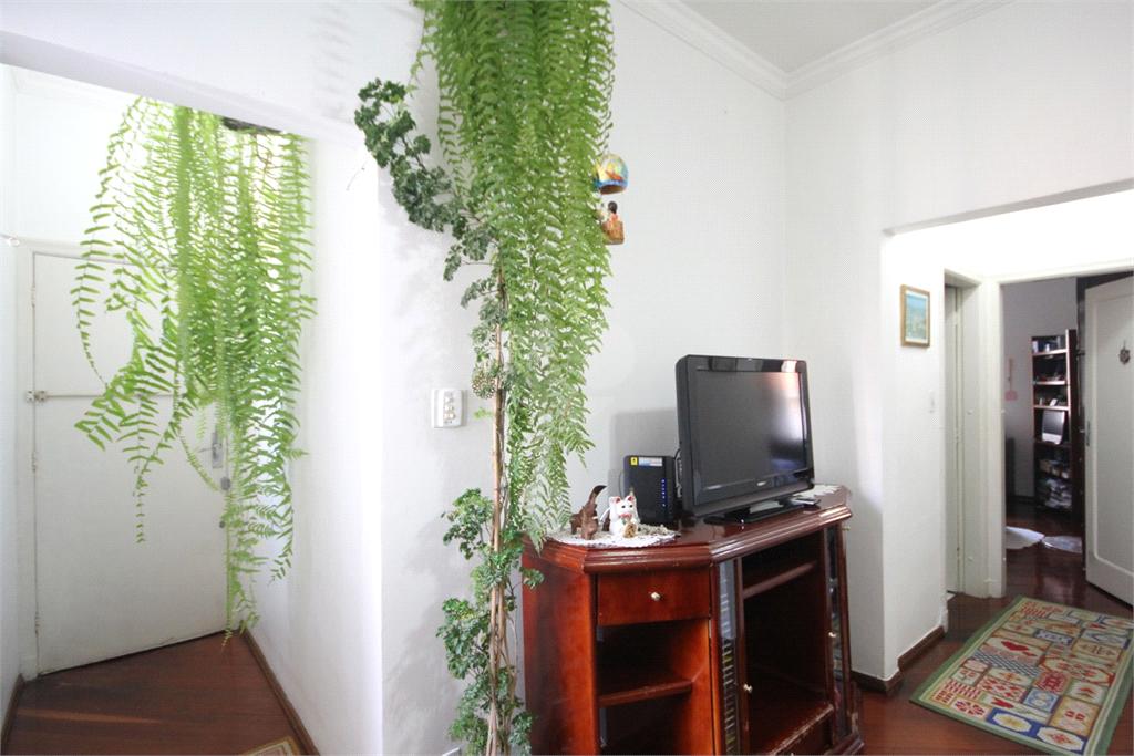 Venda Apartamento São Paulo Pinheiros REO398019 2
