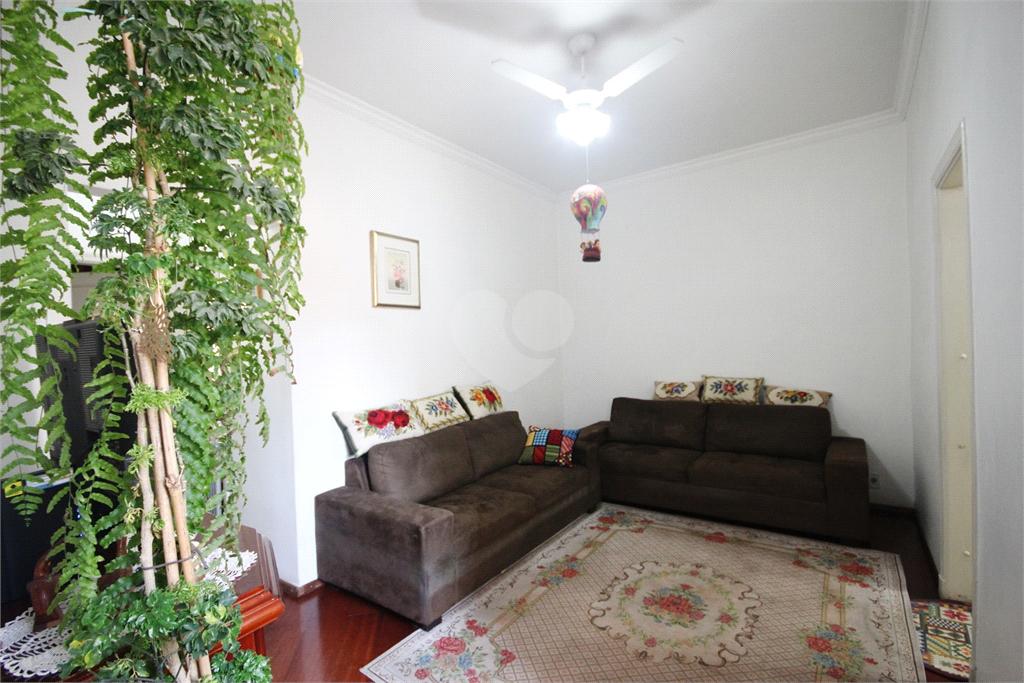 Venda Apartamento São Paulo Pinheiros REO398019 4
